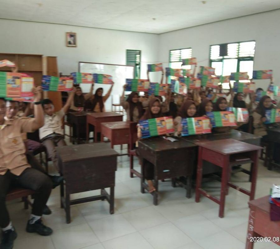 SMKN 1 Sematu Jaya